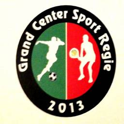 Grand Center Sport Regie