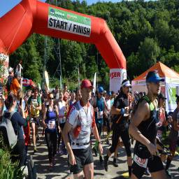 Cozia Mountain Run 2019 - impresii de dupa