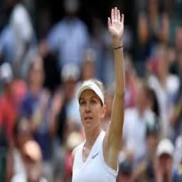 Halep campionă la Wimbledon