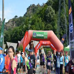 Cozia Mountain Run 2019